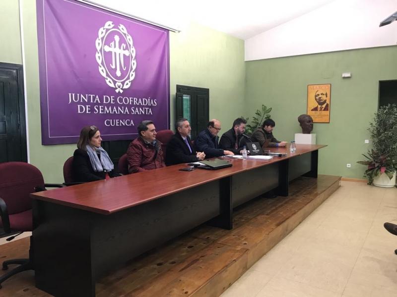 LA SOLEDAD DEL PUENTE CELEBRA SU JUNTA GENERAL