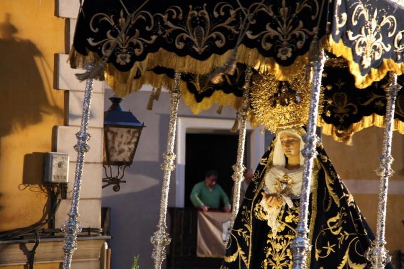 REFLEXIONES EN VOZ ALTA EN PRO DE UNA MEJOR PROCESI�N DE LA HERMANDAD