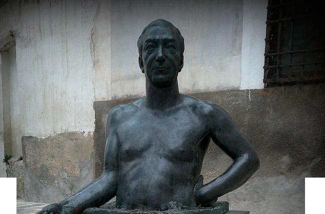 Marco P�rez de Cuenca