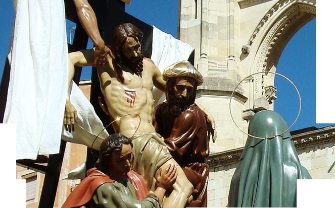 Su obra para Cuenca