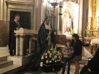 PABLO L�PEZ MART�NEZ, NUEVO PREGONERO JUVENIL DE LA SEMANA SANTA DE CUENCA