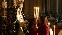 SOLEMNE BESAMANOS DE LA VIRGEN DE LA SOLEDAD DEL PUENTE