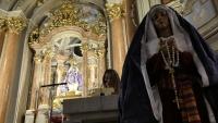 ALEJANDRA MOR�N L�PEZ, PREGONERA JUVENIL DE LA SEMANA SANTA DE CUENCA 2019