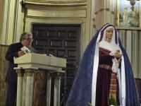 INTERESANTE CONFERENCIA HACIA LA HISTORIA DE LA HERMANDAD