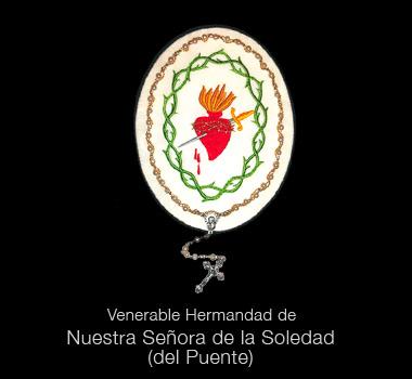 Venerable Hermandad de Nuestra Señora de la Soledad (del Puente), Cuenca